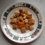 Honey Snack Mix